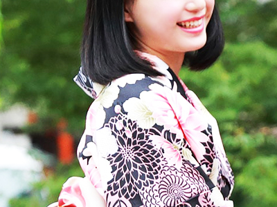 京都の女性の好み