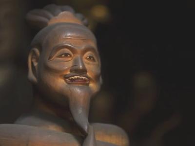 長健寺 宇賀神